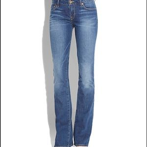 NWT Lucky Brand Lolita Boot Jeans